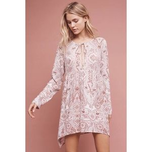 The Little Paisley Dress